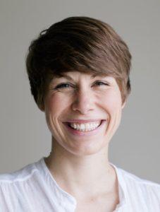 Heike Gross - Spezialistin für die Rektusdiastase