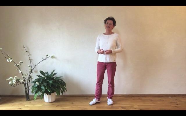 Intro-Video Beckenboden in Bewegung