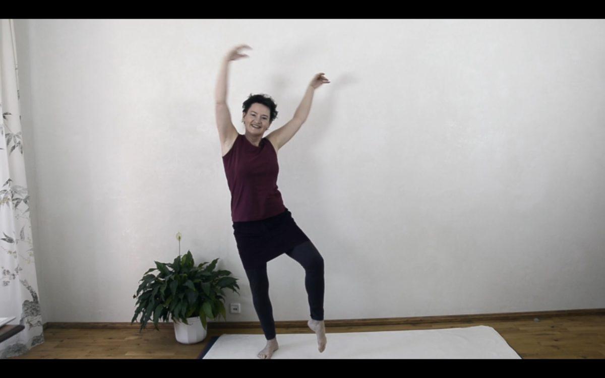 Tanz den Beckenboden